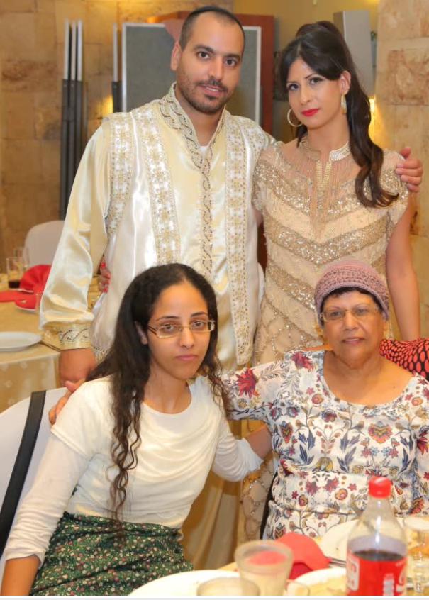 Nagma Magidi - The Yemenite, Mizrahi and Balkan Children Affair